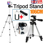 Pro Stretchable Camera Tripod Stand Mount Holder For iPhone Samsung Phone+ Bag O