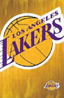 129667 Los Angeles Lakers logo NBA Decor WALL PRINT POSTER FR on eBay