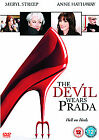 The Devil Wears Prada (DVD, 2007)