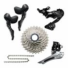 SHIMANO 105 R7000 2x11 Speed 11-34T Cassette Groupset Kit 5 piece