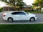 2010+Lexus+LS+LS600HL+FULLY+LOADED