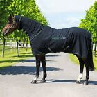 Sportz-vibe Massage Unisex Horse Therapy Rug - Black All Sizes