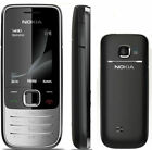 Brand New Nokia 2730c Classic 3g Wcdma Unlocked Mobile Phone - Black - Uk Stcok