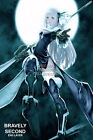 121947 Bravely Second efault Decor WALL PRINT POSTER CA