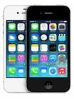Apple iPhone 4S 16/8GB Black/White Unlocked <br/> 12 MONTHS WARRANTY - FACTORY UNLOCKED - 100% UK SELLER