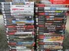 PlayStation 2 PS2 List of games to choose from!