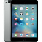 "Apple iPad Mini 4th Gen 7.9"" Retina 16 32 64 128 GB WiFi  4G Tablet"