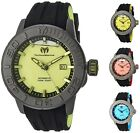 Technomarine Reef Mens 48mm Automatic Titanium Watch - Choice of Color image