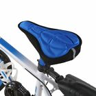 Outdoor Bicycle Cushion Saddle Cover Memory Foam Seat Cover for Mountain Bike