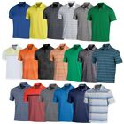 NEW Men's Under Armour Golf CLOSEOUT Polo Shirt - Choose Style, Size