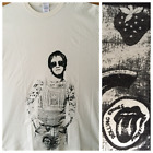 Elton John T-Shirt Mens Honky Chateau New Rolling Stones Patch TEE in Size 2XL  image