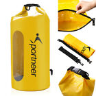 Dry Sack/ Waterproof Bag for Boating, Kayaking, Hiking, Snowboarding 10L/20L/30L
