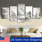 5Pcs Modern Abstract Giclee Canvas Print Art Painting Picture Wall Home Decor