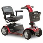 Pride Victory 10 Mobility Scooter 4 Wheel - New