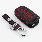 Fit For Hyundai Sonata Equus Elantra Veloster Key Bob Bag Case Cover Accessories