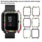 PC Protective Cover For Xiaomi Huami Amazfit Bip BIT PACE Youth Smart Watch Case