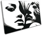 Sexy Girls NUDES Fashion SINGLE CANVAS WALL ART Picture Print