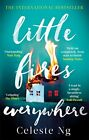 Little Fires Everywhere: The New York Times Top Ten Bestselle .9780349142920.