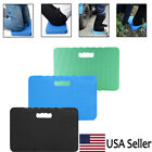 Thick Kneeling Pad Garden Kneeler Gardening Mat Exercise Yoga Knee Protection US