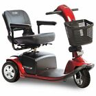 Pride Victory 10 Mobility Scooter 3 Wheel - New $1829.0 USD on eBay