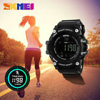 Bluetooth Waterproof Smart Watch Finess Tracker Camera Remote For Samsung iphone