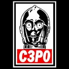 "Star Wars ""C3PO"" T-shirt -All Sizes *High Quality* $29.95 USD on eBay"
