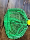 Fishing net good for catching bait fish and bass
