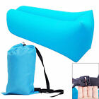 Best new Beach Chairs - Inflatable Lazy Air Bed Lounger Couch Chair Sofa Review
