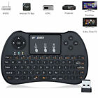 H9 Mini Wireless Keyboard Remote Air Mouse 2.4G Touchpad Android TV Box