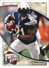 2009 Upper Deck Heroes FB Card #s 1-270 (A1794) - You Pick - 10+ FREE SHIP