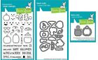 Lawn Fawn Pick of the Patch Stamps (LF1754) or Dies (LF1755) or Add-On (LF1756)