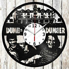 Dumb & Dumber Movie Vinyl Wall Clock Vinyl Record Original gift 2125