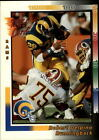 1992 Wild Card Football #s 1-250 +Rookies (A1801) - You Pick - 10+ FREE SHIP