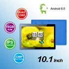 10.1'' 9  Inch Tablet PC Android Quad Core 16GB/8GB HD WIFI Dual Camera WiFi US