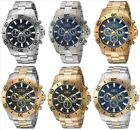 Invicta 2254 Men's Pro Diver Chronograph 50mm Watch - Choice of Color image