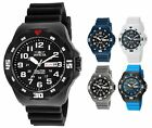 Invicta Men's Coalition Forces 45mm ABS Rubber Watch - Choice of Color image