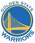Golden State Warriors Vinyl Sticker Decal *SIZES* Cornhole Truck Wall Bumper Car on eBay