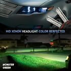 Xentec 55W HID Kit Xenon Light H11 H4 9003 HB2 for 2006-17 for Toyota Yaris