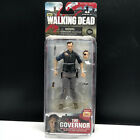 THE WALKING DEAD action figure amc mcfarlane toy moc series 4 Governor eyepatch
