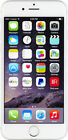 Apple iPhone 6 (UNLOCKED) GSM 64GB SILVER WITH ACCESSORIES