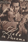 IFK: 1764: Liebe in Panama, Carole Lombard, Fred MacMurray, Dorothy Lamour,