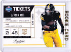 LE'VEON BELL ROOKIE CARD 2013 Prestige RC Football PITTSBRUGH STEELERS Leveon LE