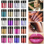 Diamond Loose Powder Dust Pigment Glitter Eyeshadow Lip Nail Face Body Makeup