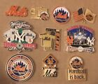 New York Mets Pins~ Pick a Pin ~MLB~Baseball~ Choose one or more ~ Add to Cart on Ebay