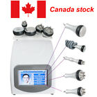 5-1 Cavitation Tripolar Multipolar RF Slim Vacuum Beauty Eye Facial Salon CA/US