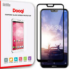 Dooqi For Nokia 6.1 Plus (Nokia X6) Full Cover Tempered Glass Screen Protector
