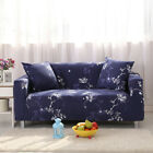 Polyester Spandex Slipcover Sofa Cover Protector 1 2 3 4 seater Lusl axhm
