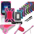 For Asus Fonepad/Transformer Pad/VivoTab - Shockproof Silicone Stand Cover Case
