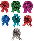 "Внешний вид - 14"" XL Large Giant Pull Bow Pew Bows Wedding Decorations Christmas Gift Wrap"