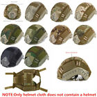 Sports Airsoft Paintball Tactical Military Gear Combat Fast Helmet Cover Tool US